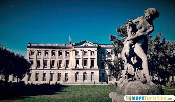 Museo de Bellas Artes de Burdeos
