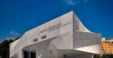 Museo de Tel Aviv