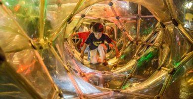 Museo de los niños caracas