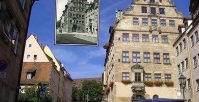 La red de museos de Nuremberg
