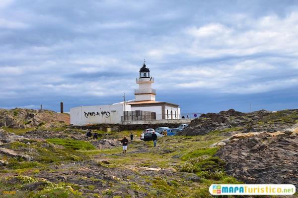 Parque Natural Cabo de Creus