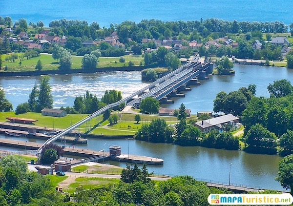 Parque Natural Regional de los Loops del Sena
