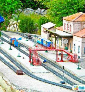 Parque temático Mudéjar de Castilla y Léon