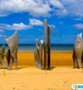 Playas de Desembarco