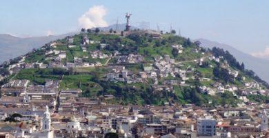 Cerro del Panecillo