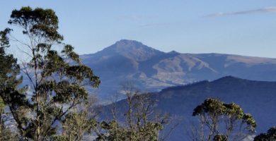 Volcán Ilaló