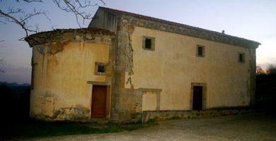Iglesia de Santa María de Junco