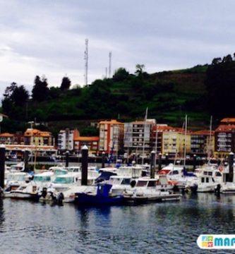 Puerto de Ribadesella