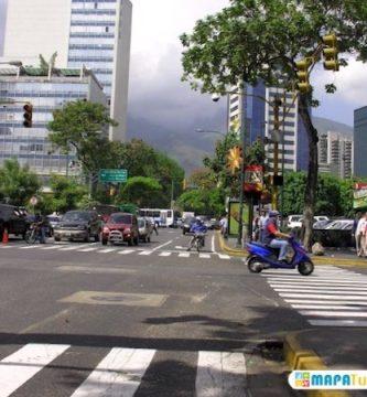 Rosal de Caracas