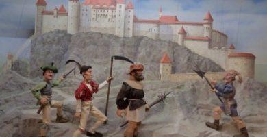 Teatro de las marionetas de Salzburgo