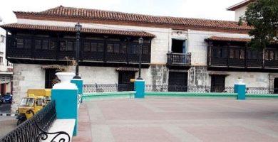 Casa de Diego Velásquez
