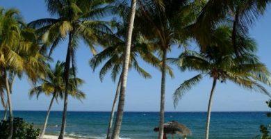 Playas de Santiago de Cuba