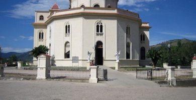 Santuario de la Virgen de la Caridad del Cobre