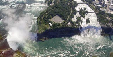 Cataratas del Niágara Toronto