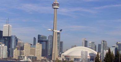 Torre CN Toronto