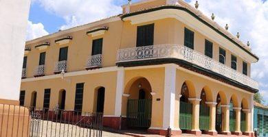 Museo Romántico trinidad