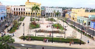 Parque Serafín Sánchez
