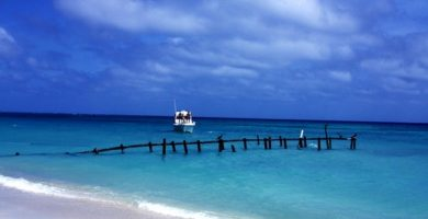 Playa Ancón y Playa Boca