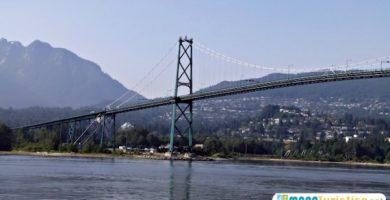 Puentes de Vancouver