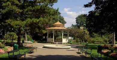 Stadtpark viena