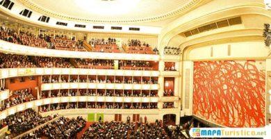 Teatro Ópera de Viena