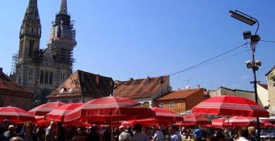 Mercado de Dolac