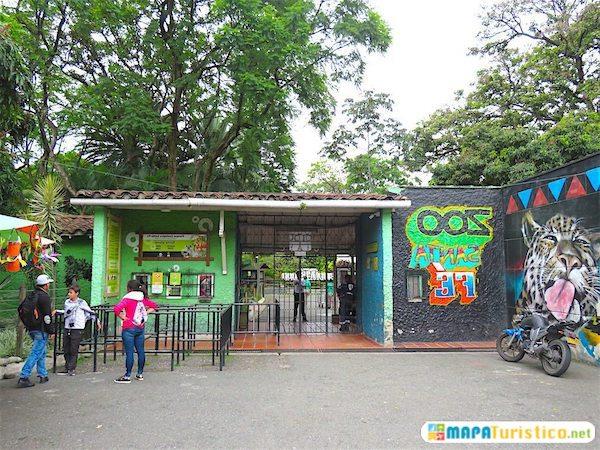 Zoológico de Santa Fe