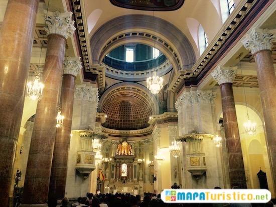 basilica nuestra senora de la pena