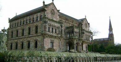 cantabria palacio sobrellano