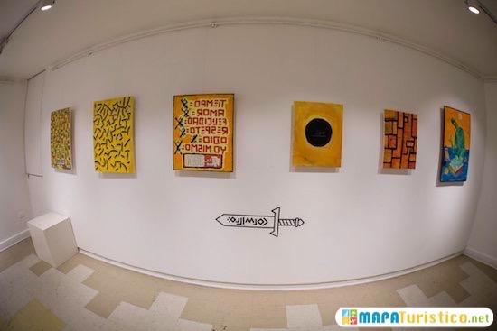 casa de arte diego rivera