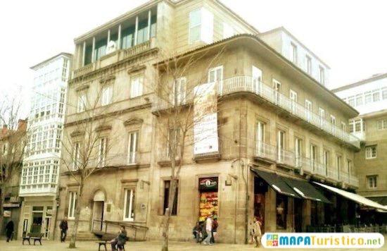 casa gallega de la cultura