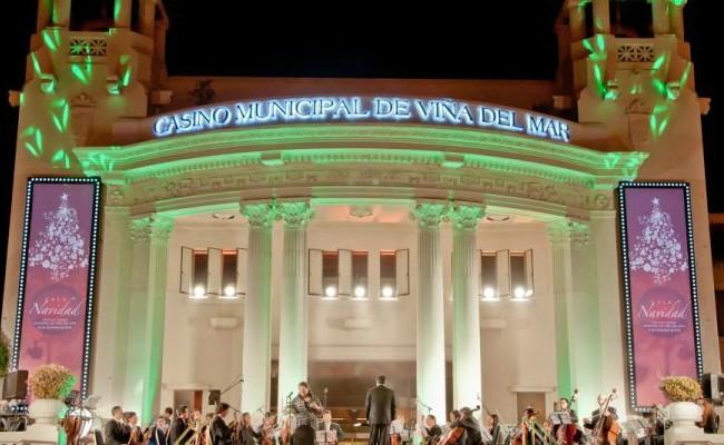 casino municipal centro de viña del mar