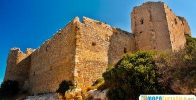castillo kritinia
