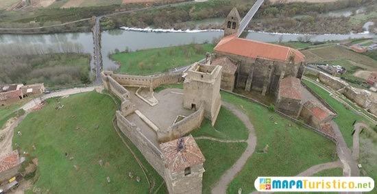 castillo san vicente