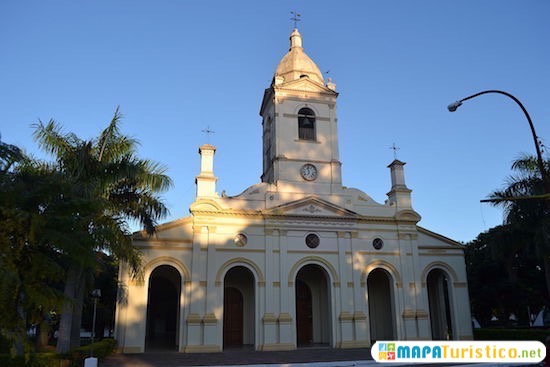 catedral de santa clara