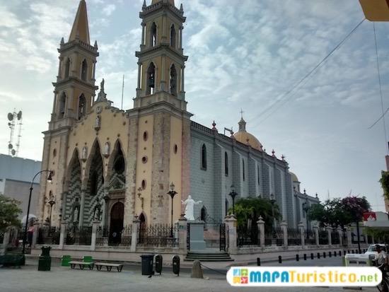 catedral basilica de la inmaculada concepcion 2