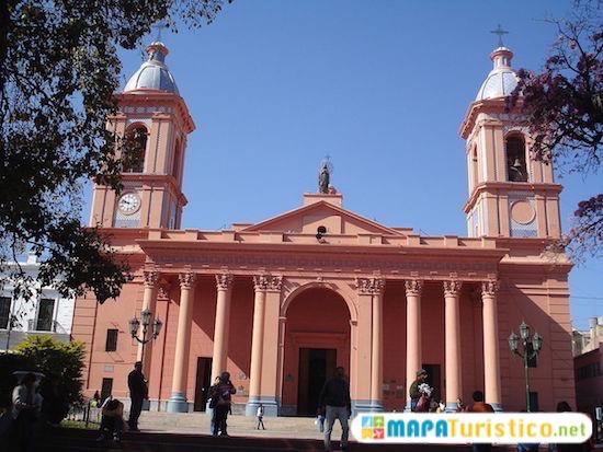 catedral basilica nuestra señora