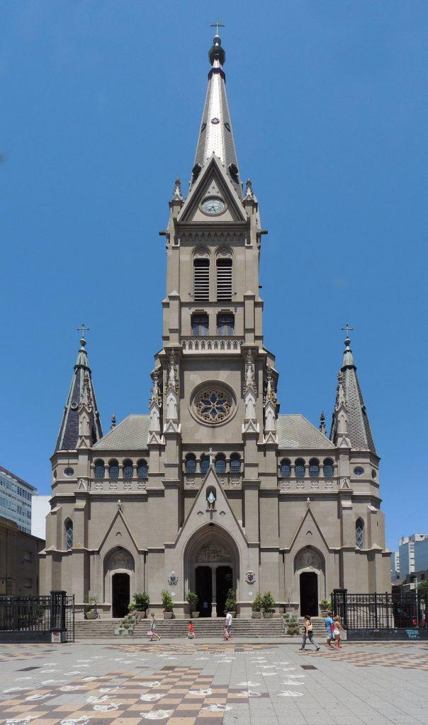 catedral de los santos pedro y cecilia