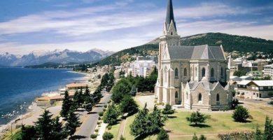 catedral de nuestra señora del nahuel huapi