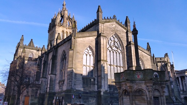 catedral de san egido