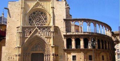 catedral valencia valencia españa
