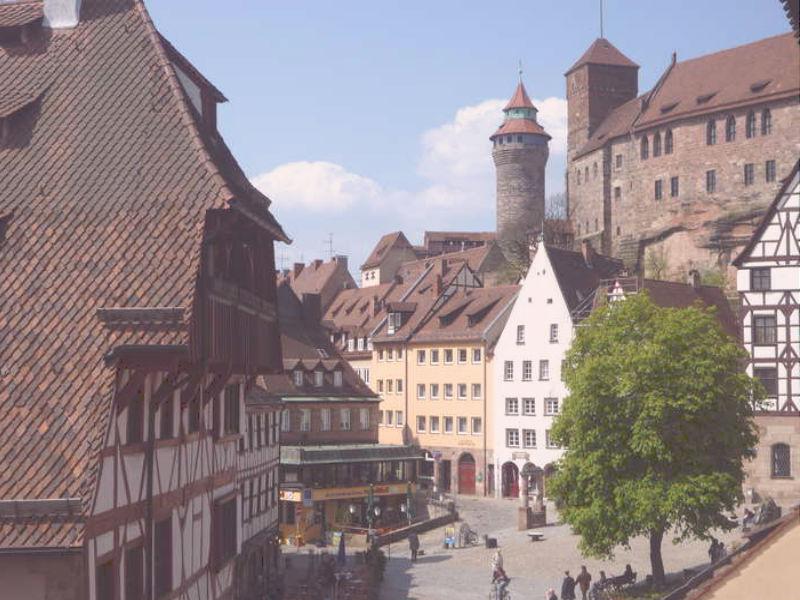 centro de nuremberg