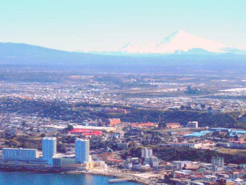 ciudad centro de puerto montt