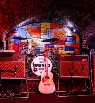 club cavern