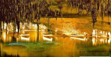 cuevas de drach