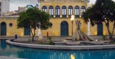 florianapolis casa da alfandega