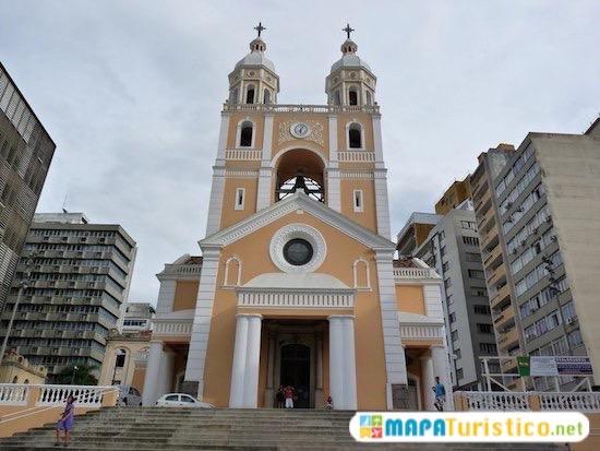 florianapolis catedral metropolitana