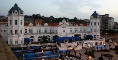 gran casino sardinero santander