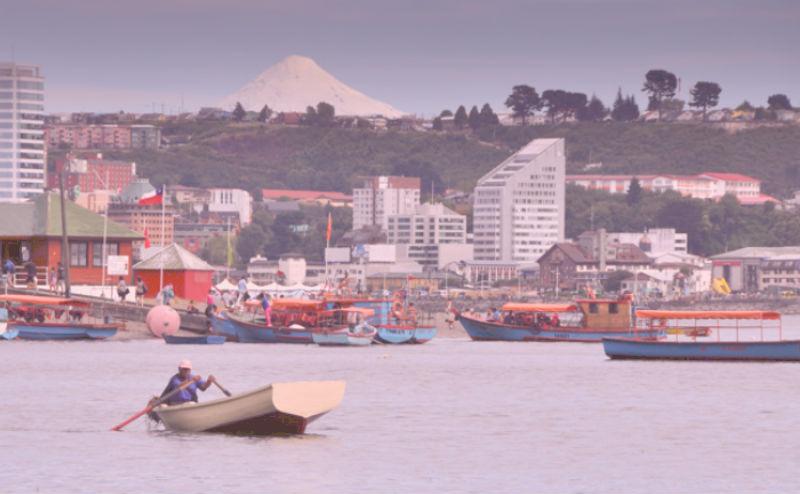 hoteles centro de puerto montt
