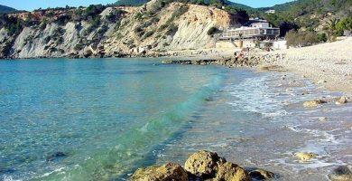 ibiza playa cala d hort